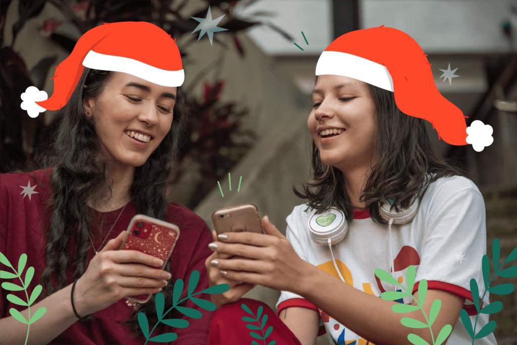 Navidad creativa en tiempos de pandemia